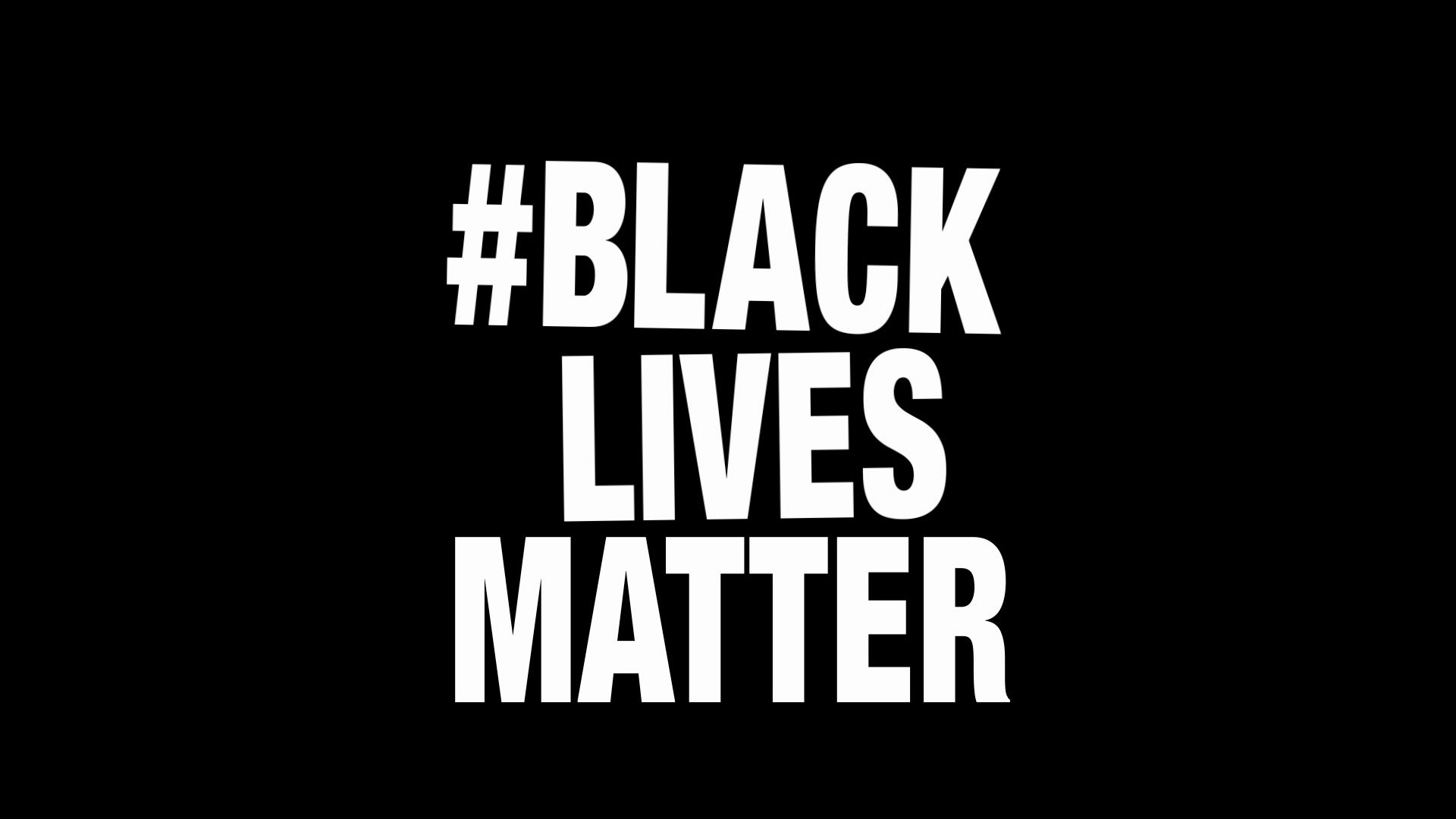 black lives matter logo wallpapers