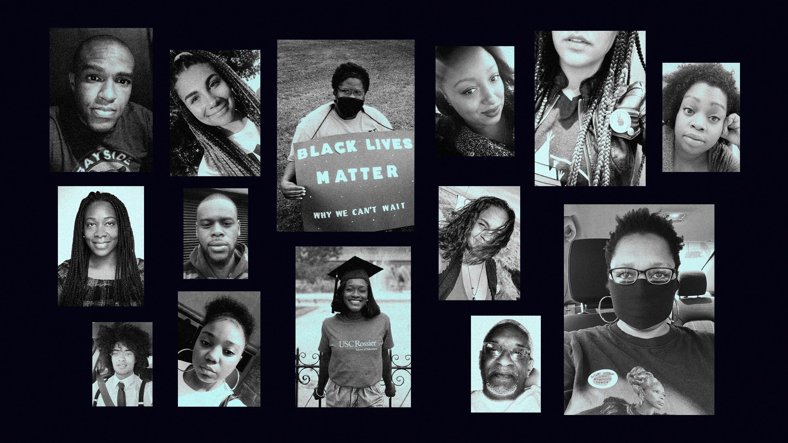 black lives matter pics