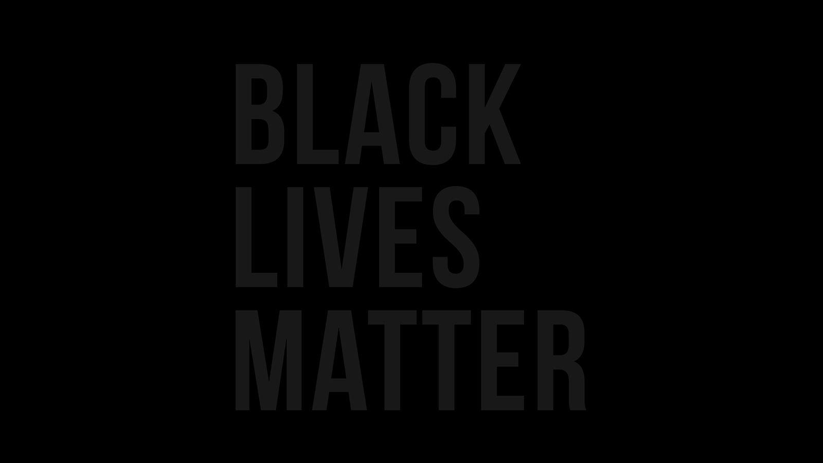 black lives matter symbols