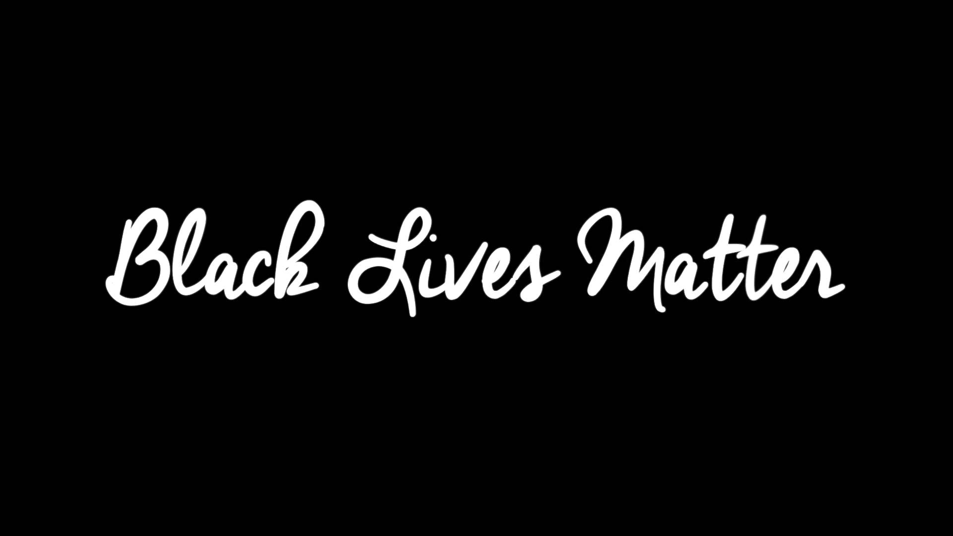 black lives matter victims list