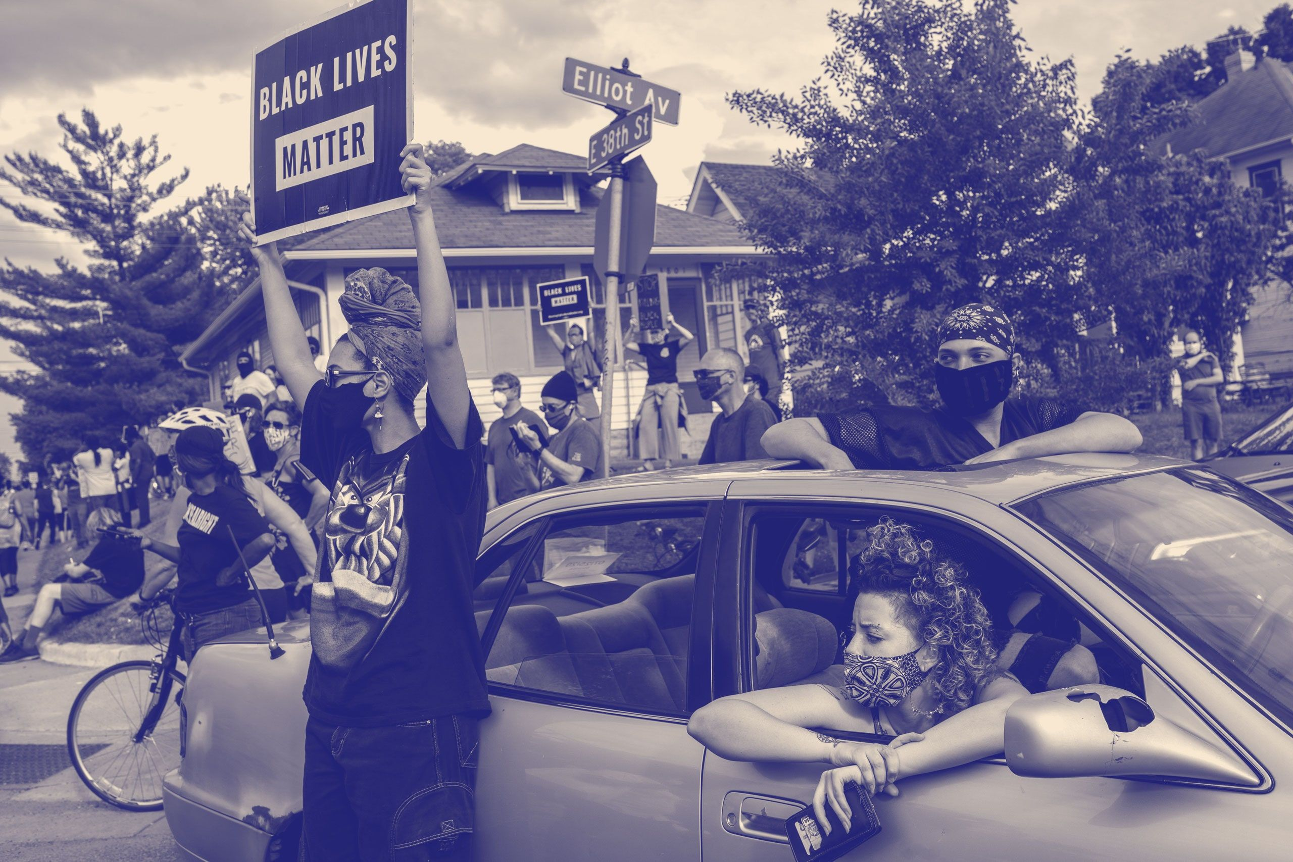 black lives matter pictures
