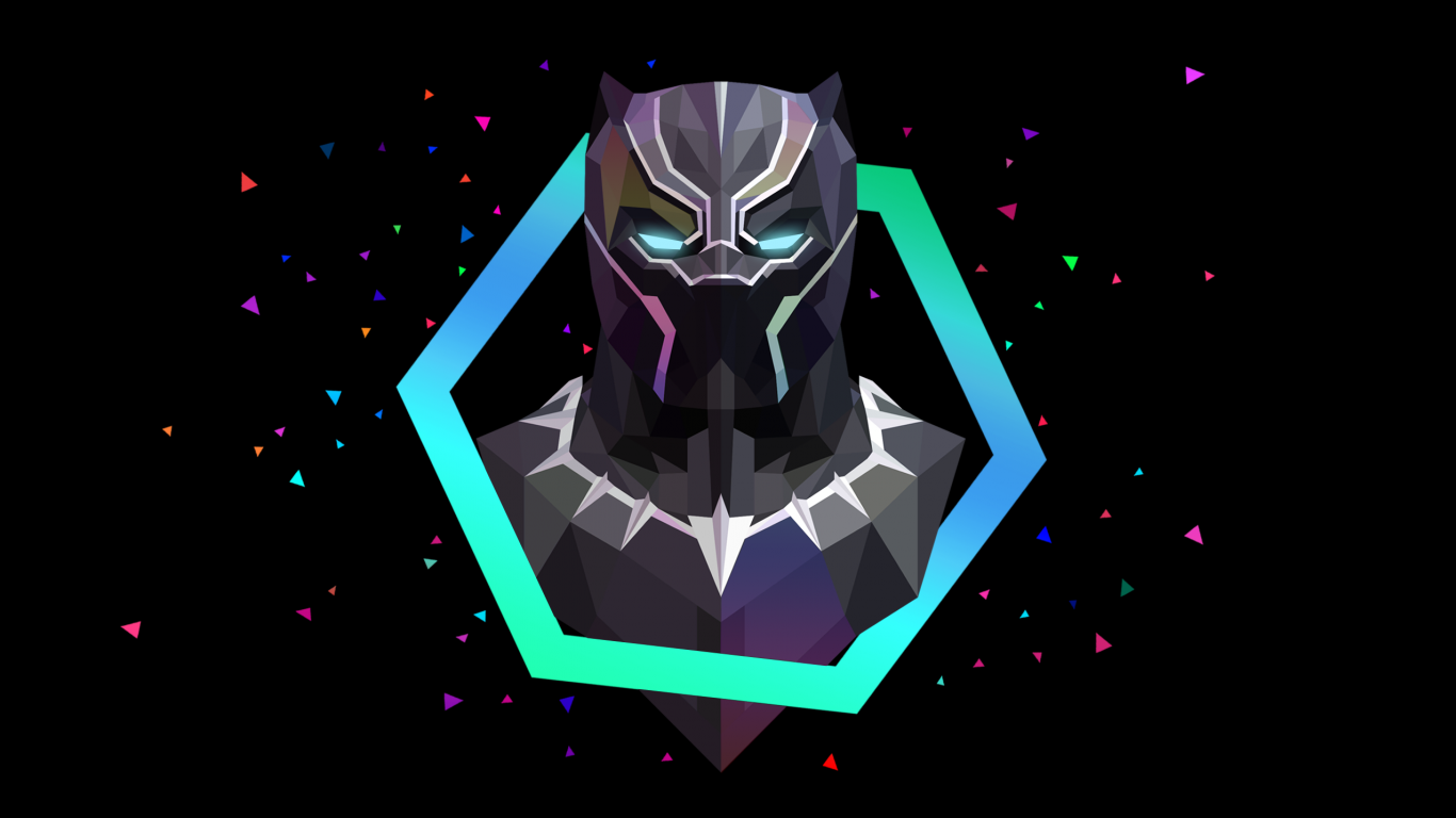 Black Panther Wallpapers Trumpwallpapers