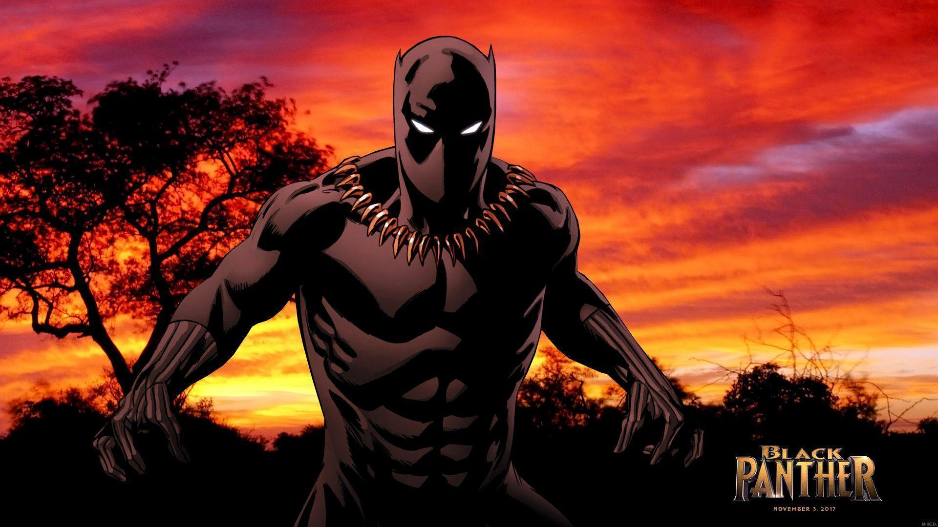 how to download black panther movie, black panther 1080p full movie