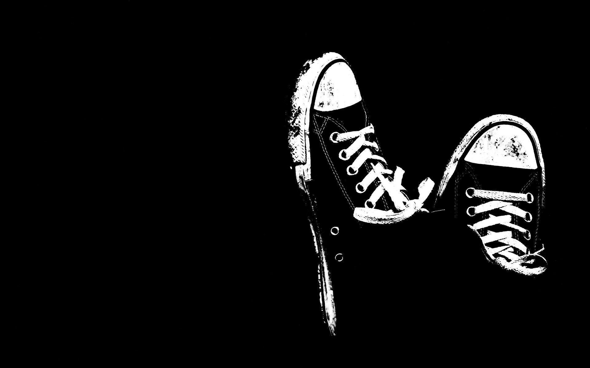black screen pic