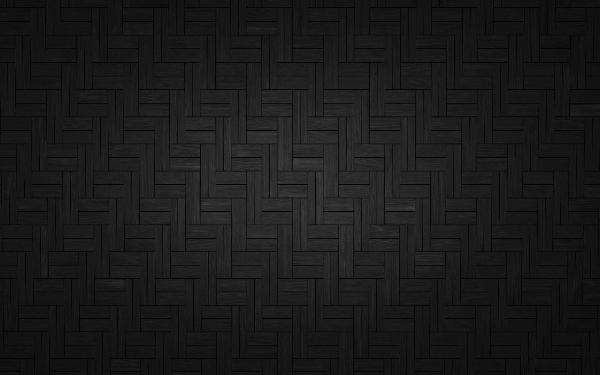 black screen hd