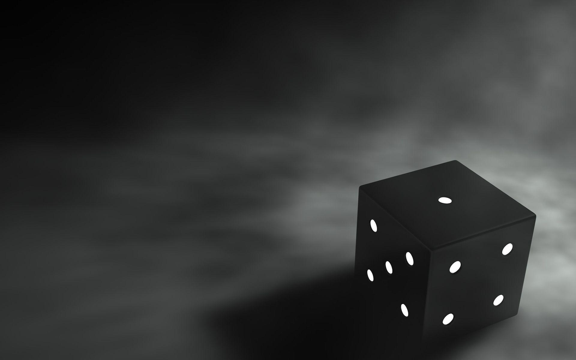 black desktop background hd