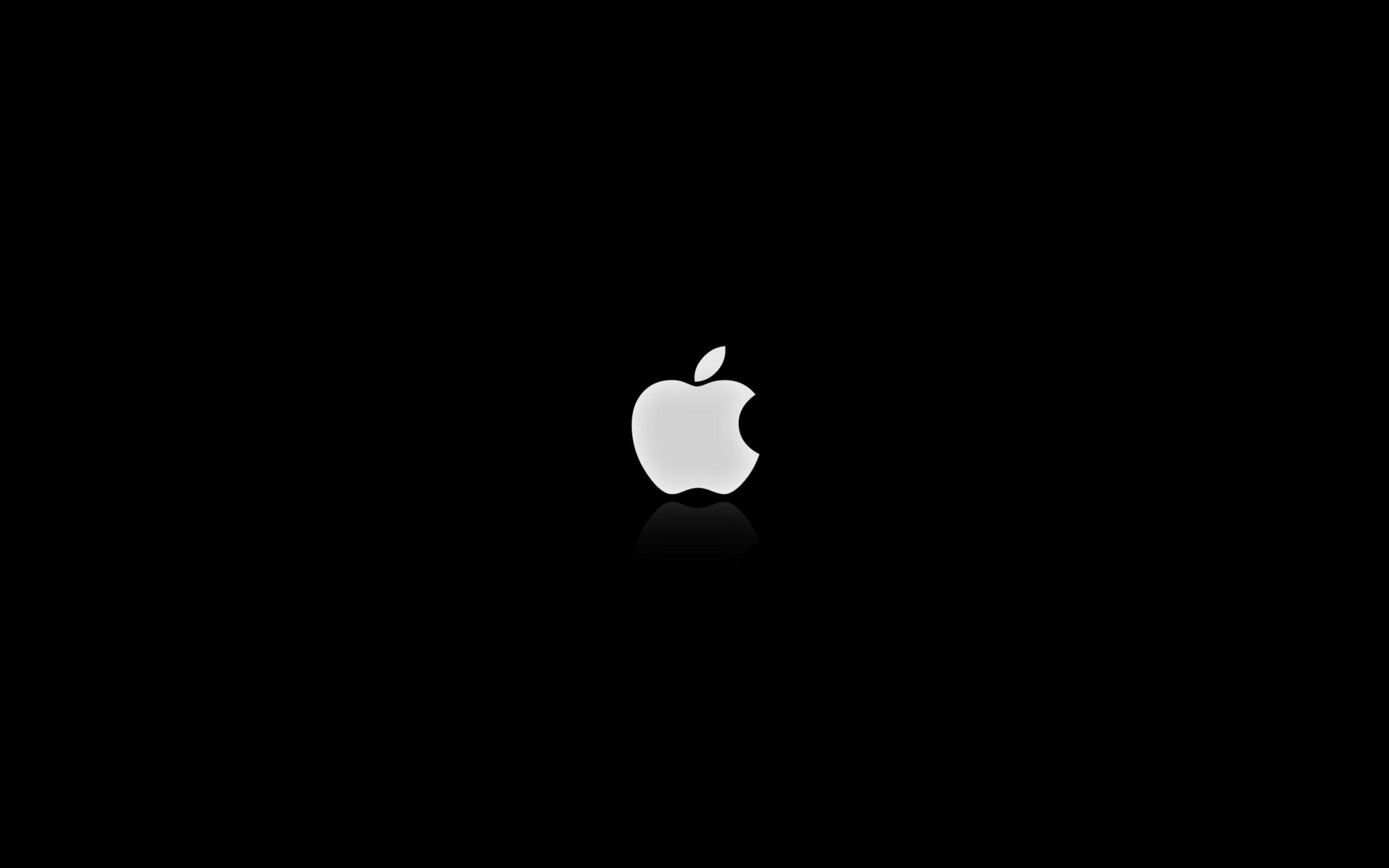 black screen wallpaper for laptop