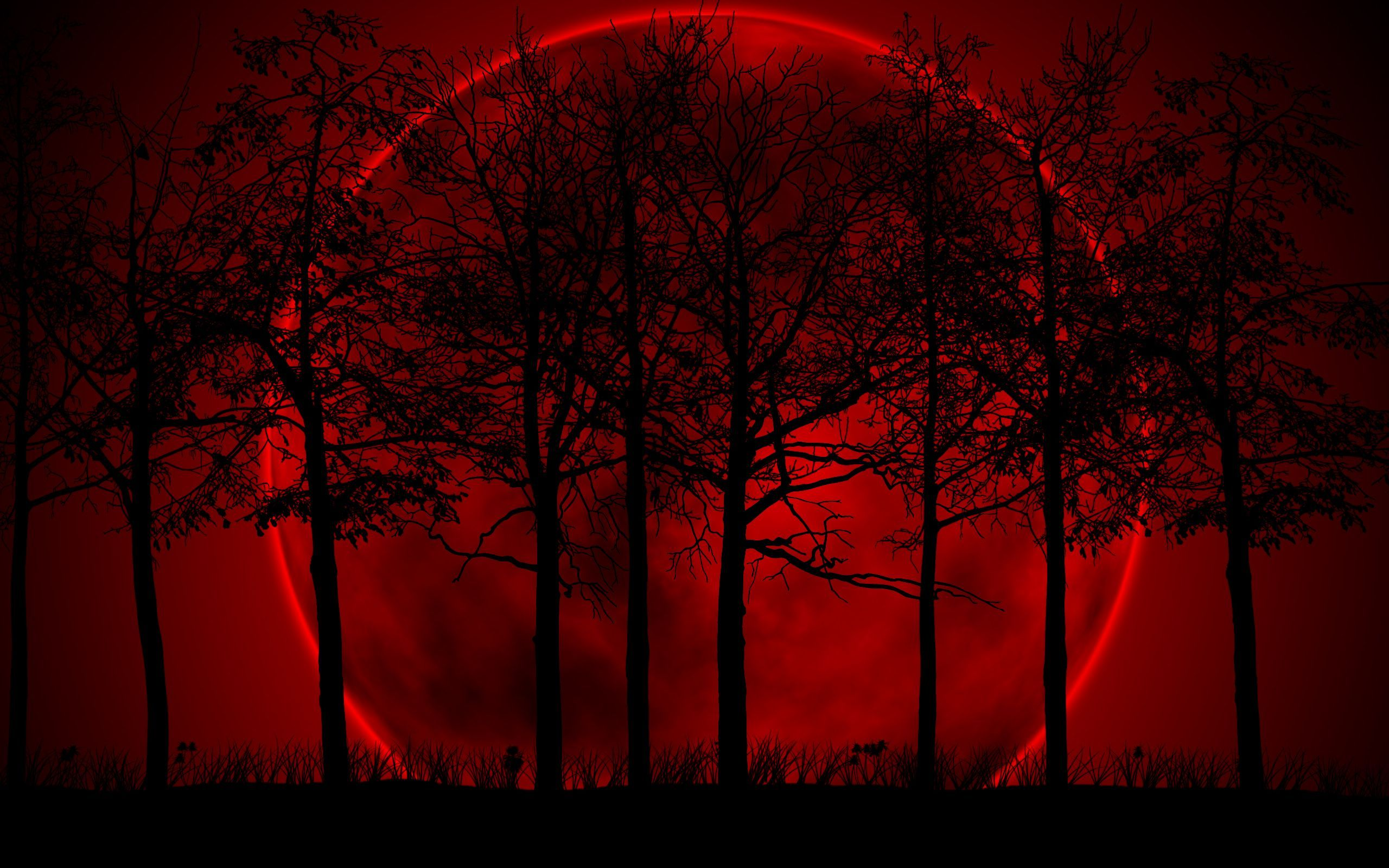 red moon wallpapers, pics of a blood moon