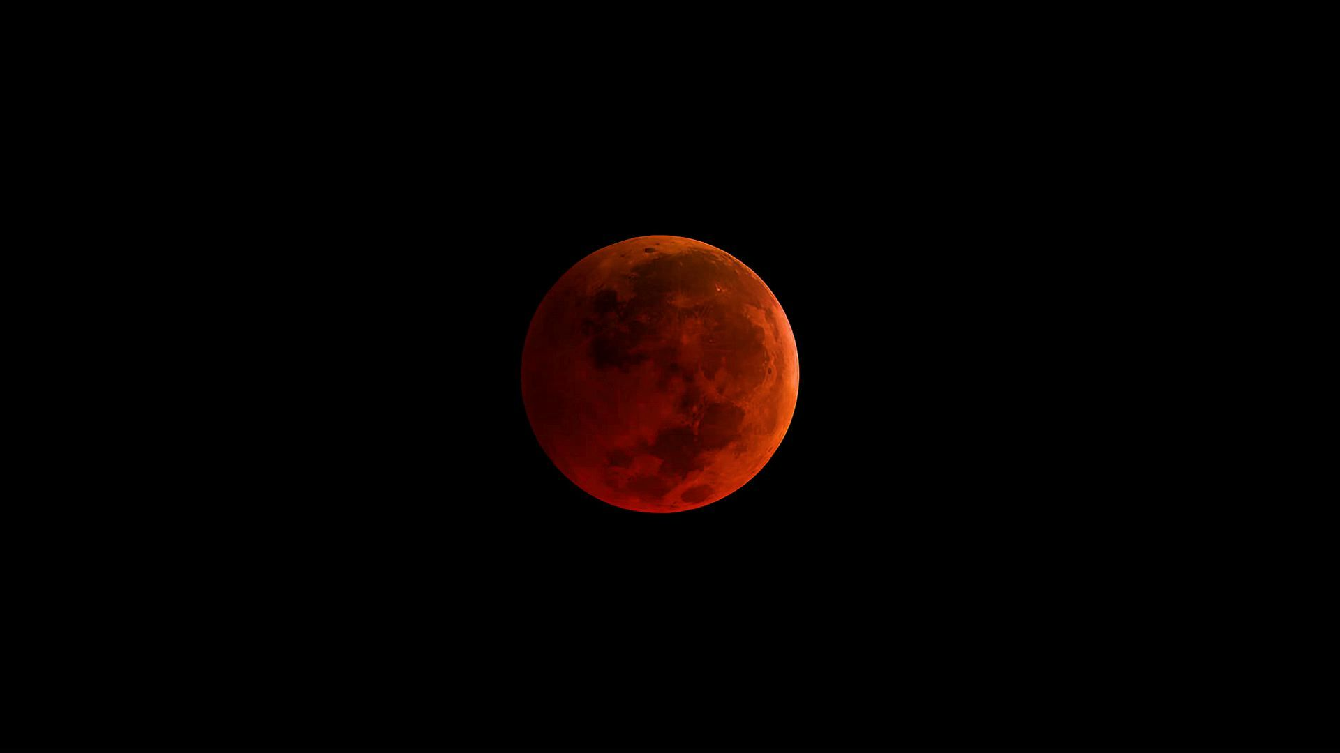 Blood Moon Wallpapers Trumpwallpapers