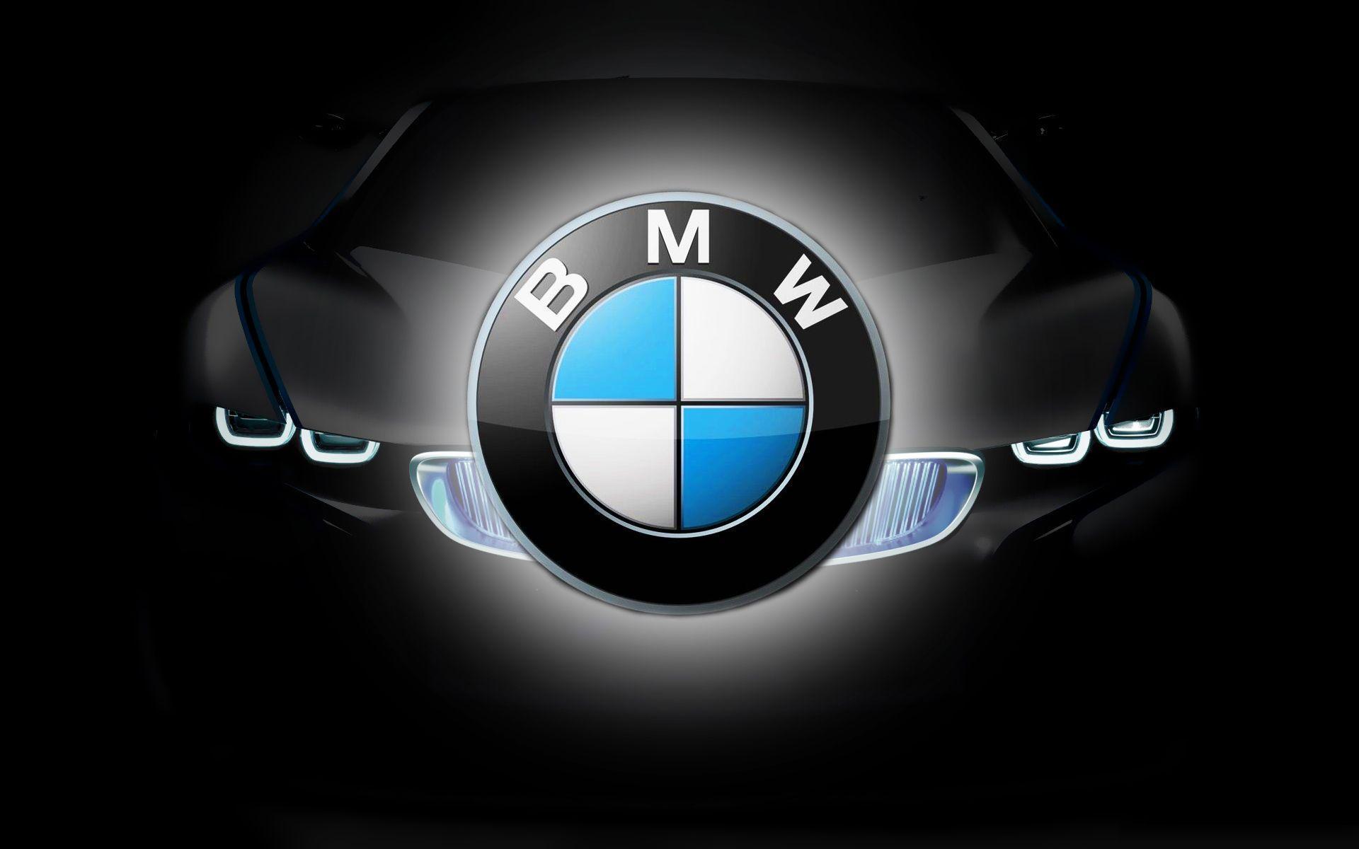 bmw car logo hd