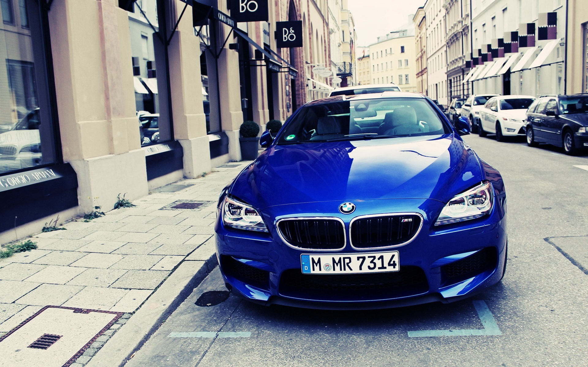 bmw cars images in hd