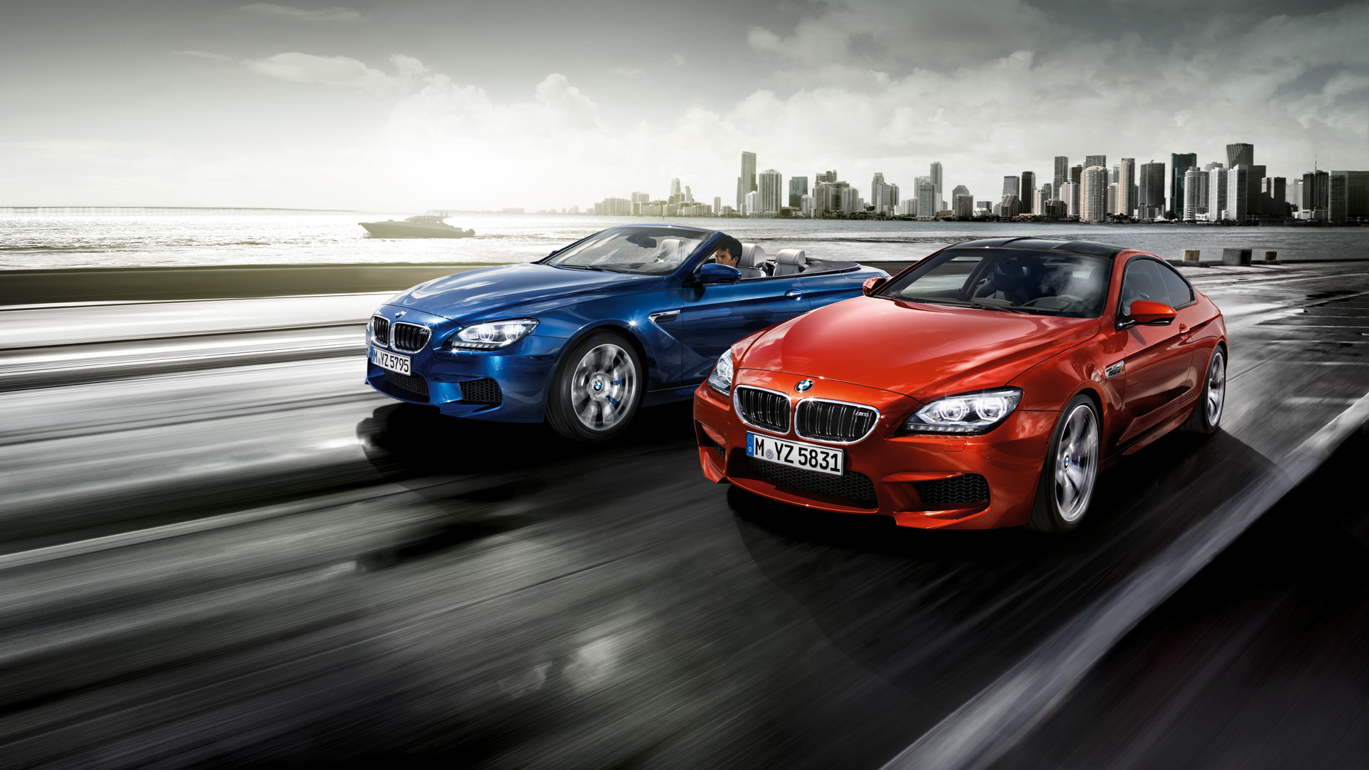 bmw car wallpapers for desktop with high resolution