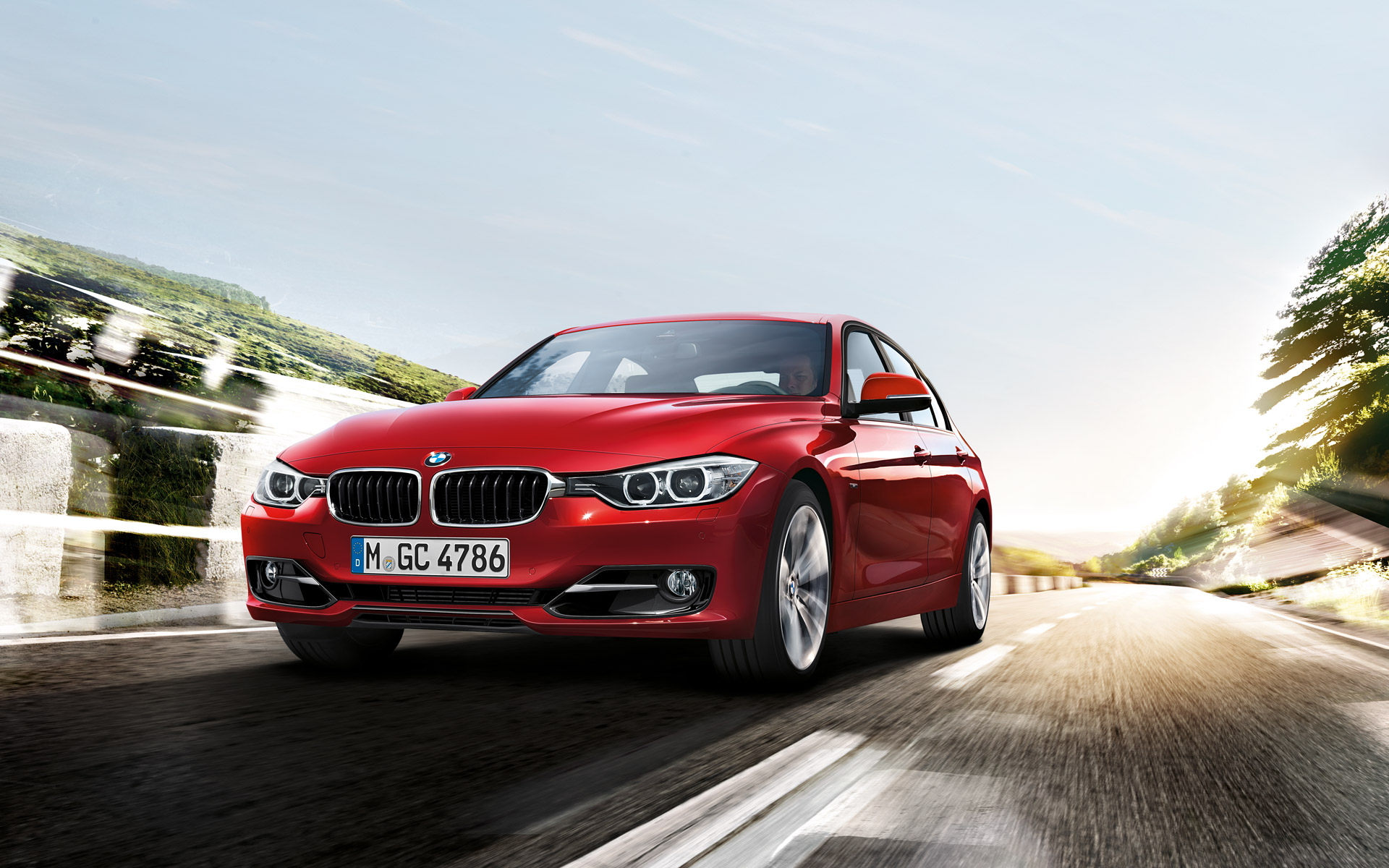 hd wallpapers of bmw cars