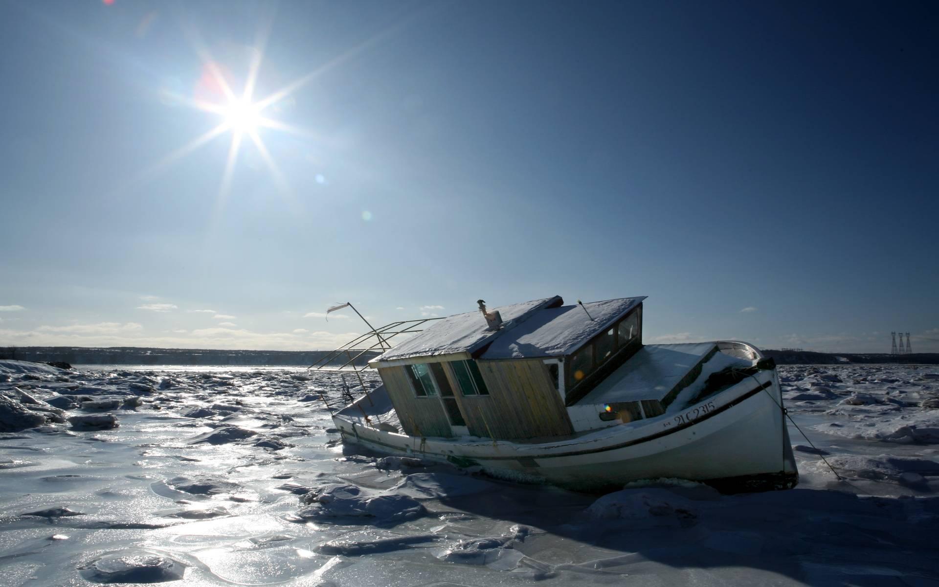 boat images