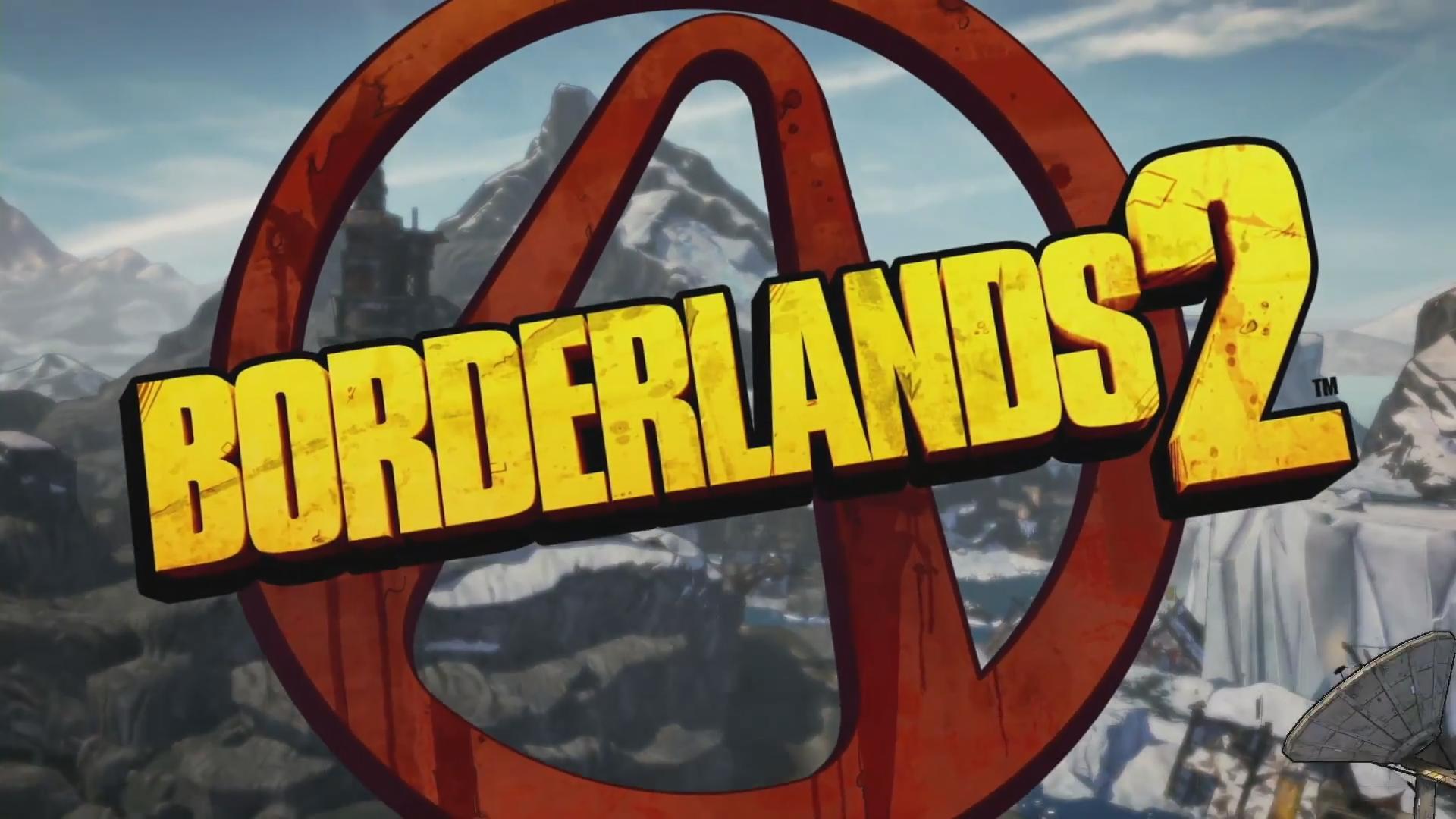 borderlands 4k wallpaper