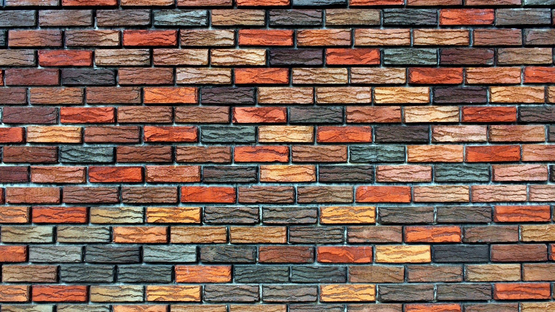 brick wall background hd