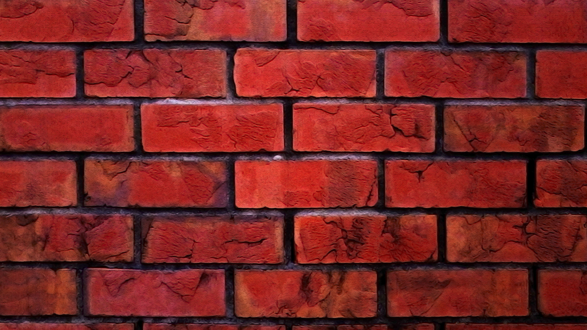 pictures of brick walls