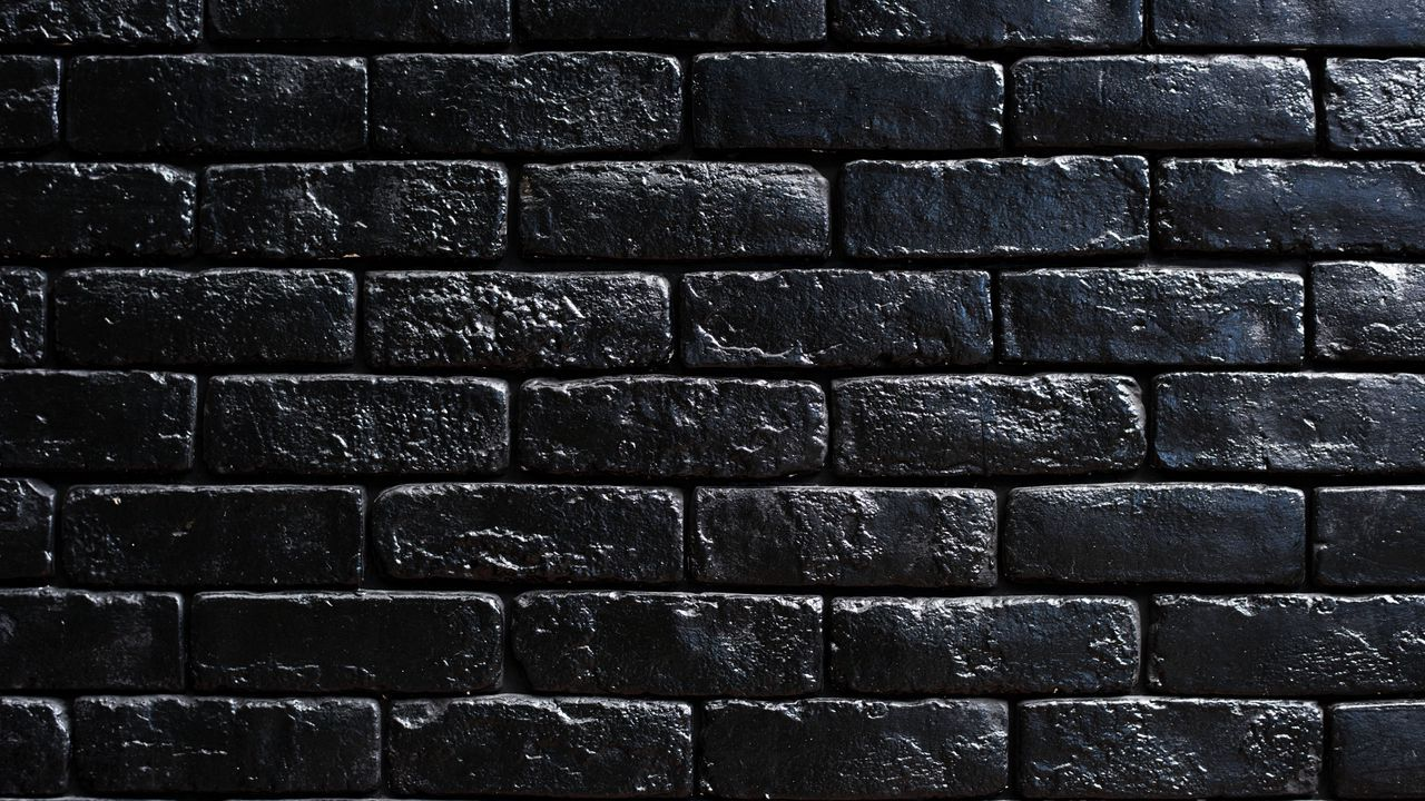 brick wall photography