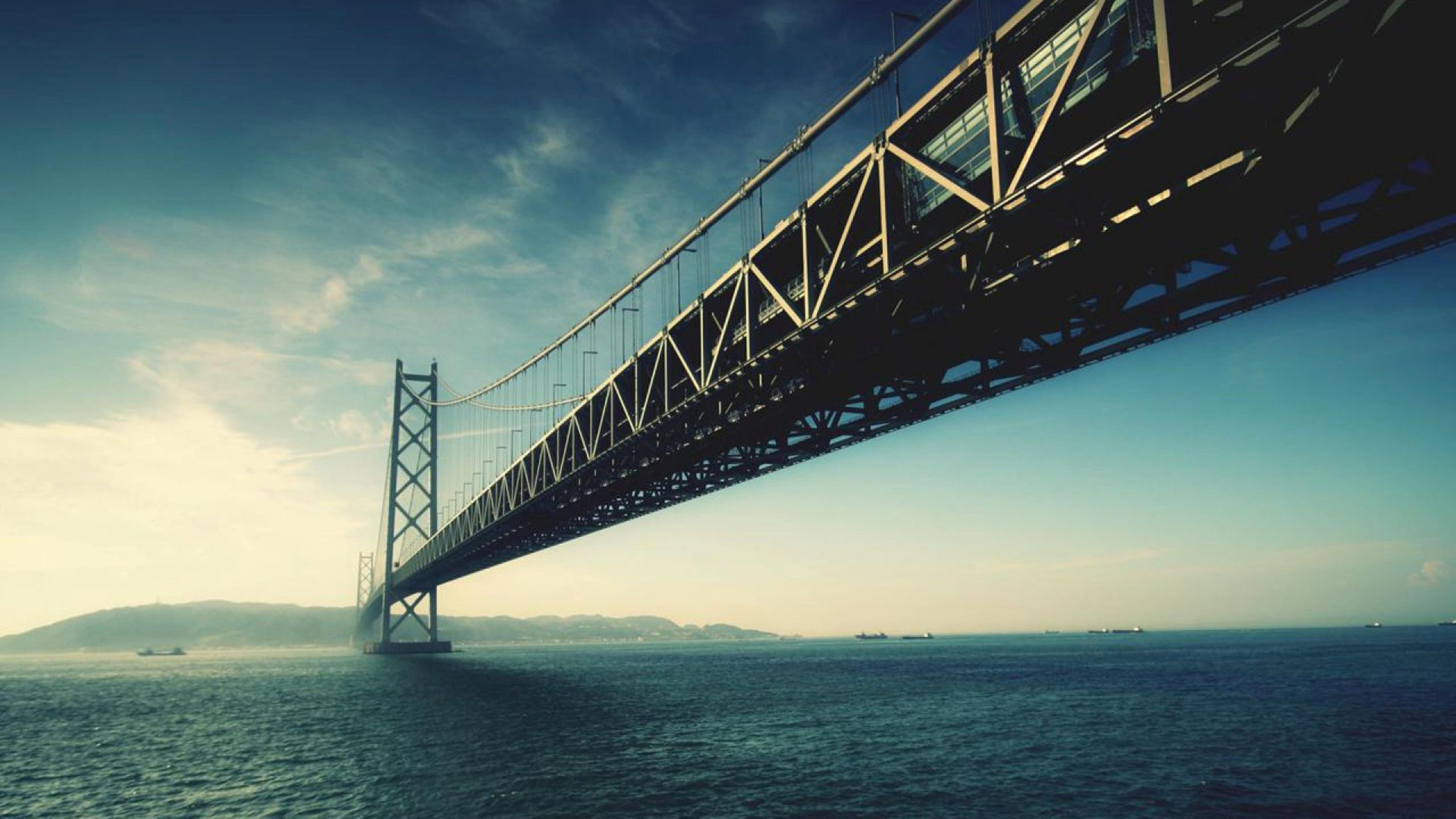 free bridge images