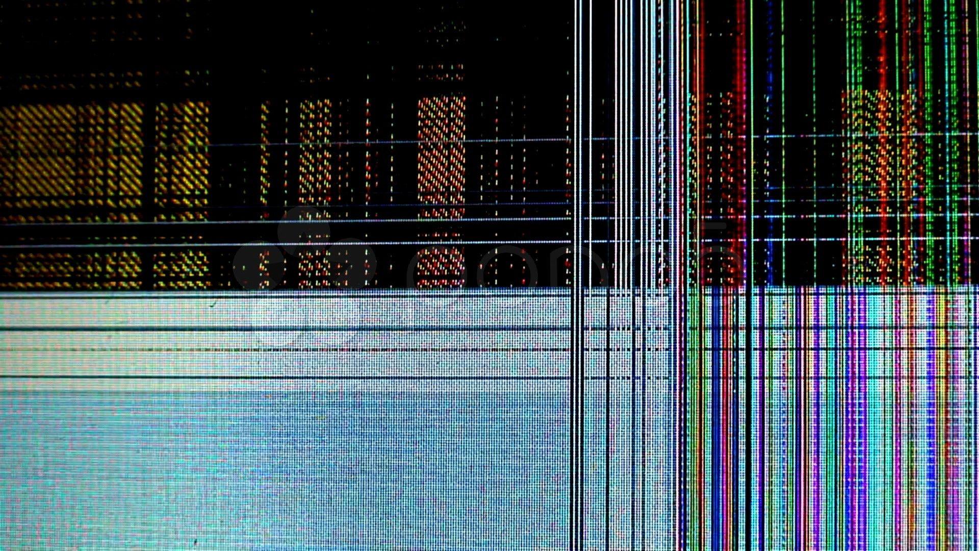 cracked phone screen background