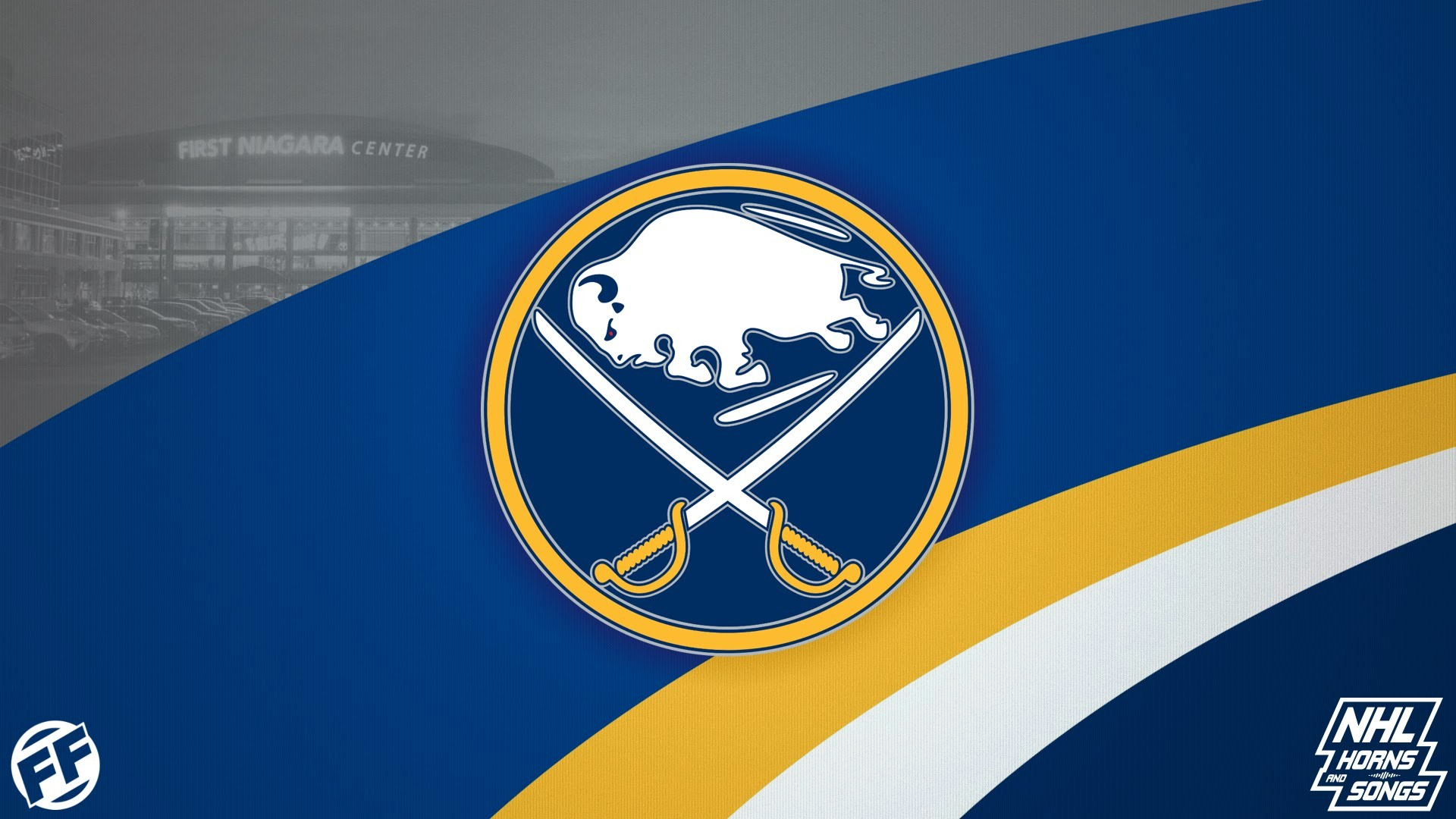 sabres wallpaper