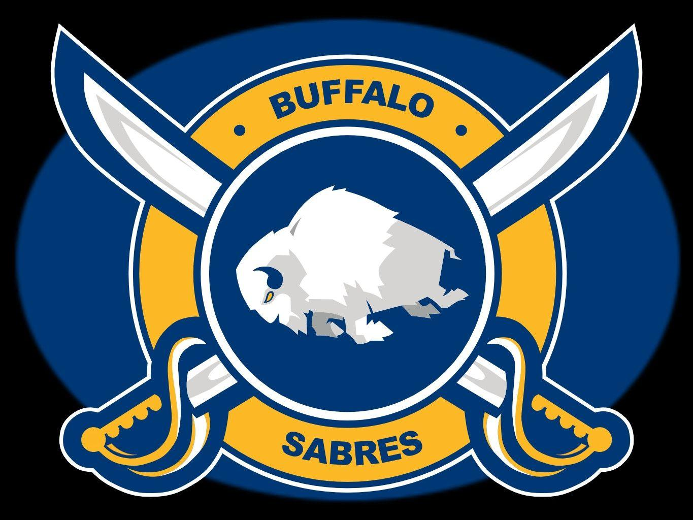 buffalo sabres screensaver