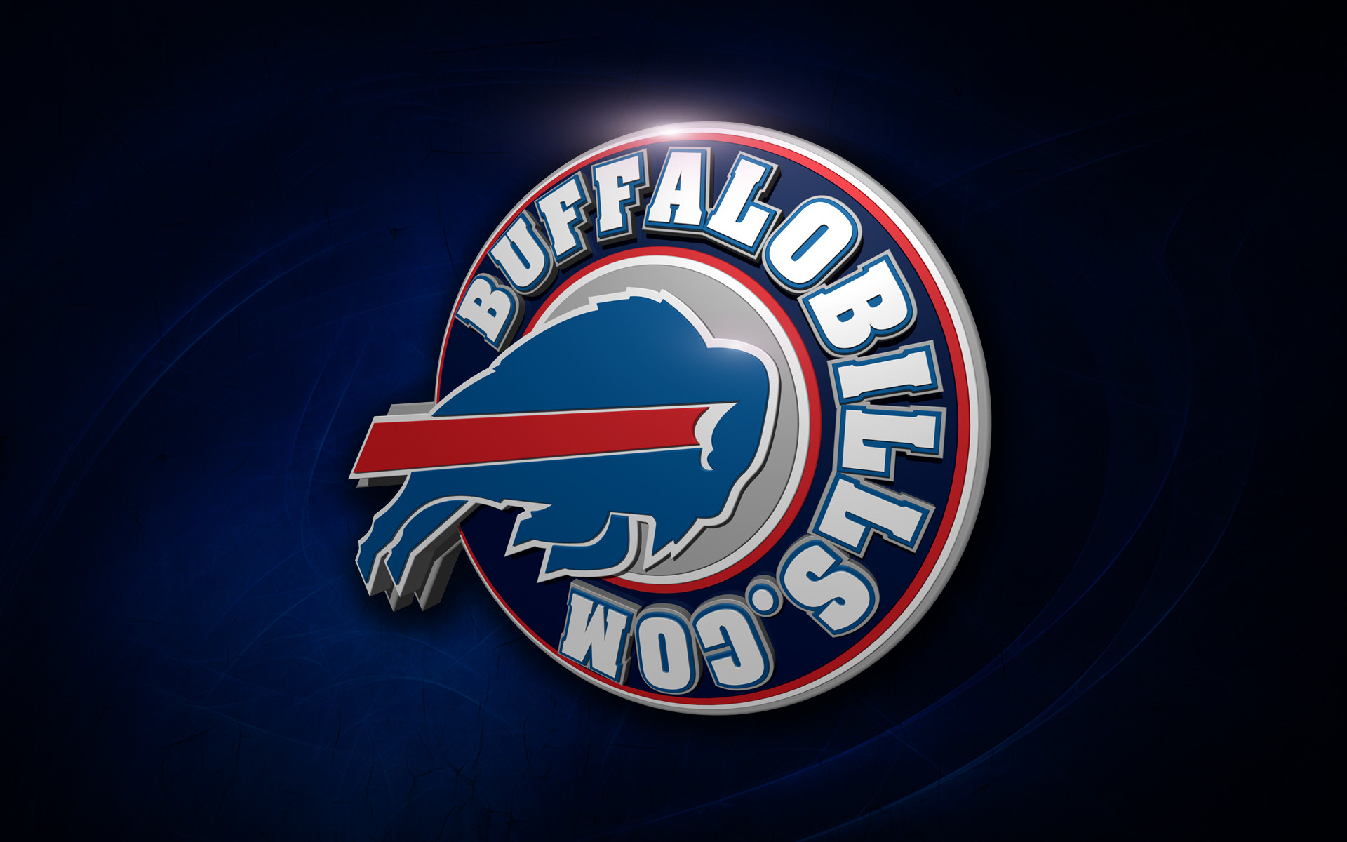 buffalo bills background