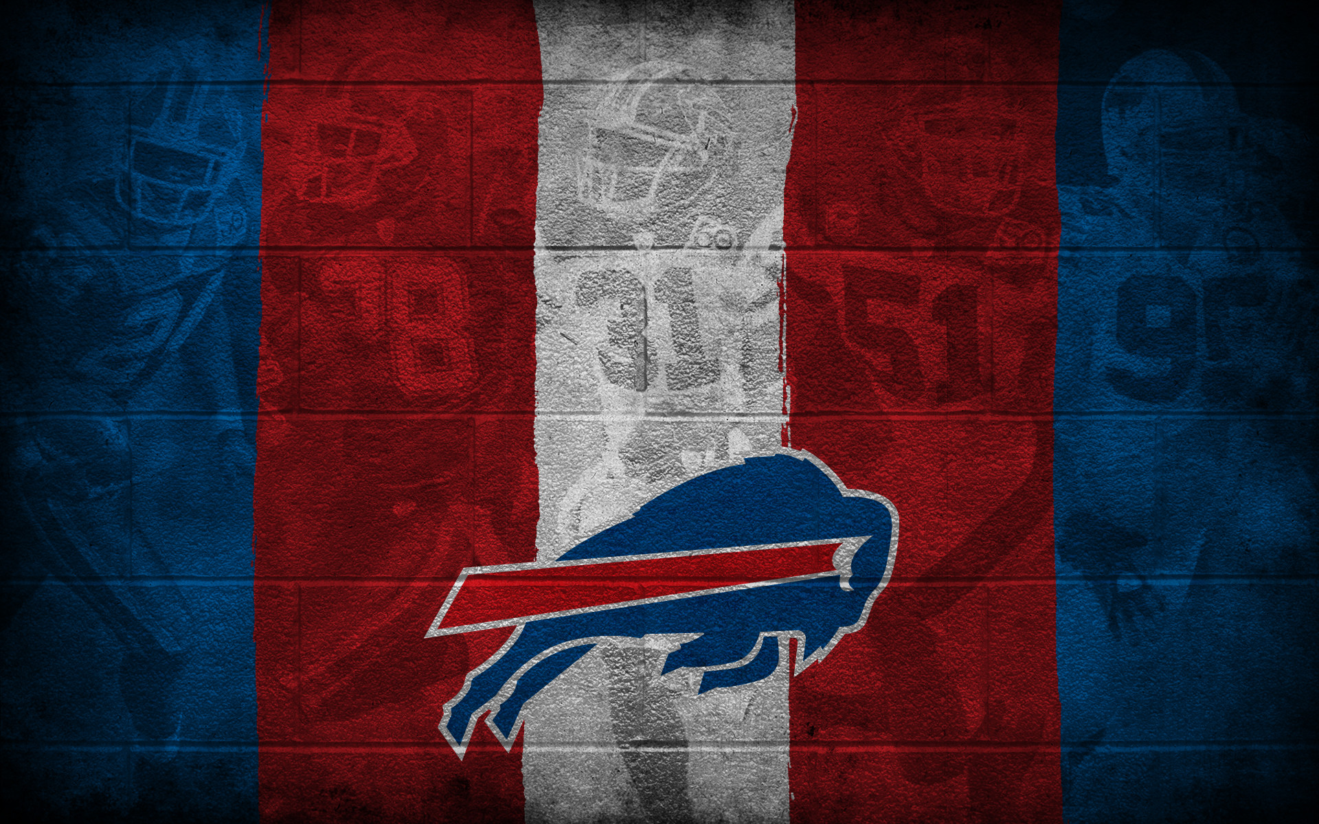 buffalo bills logo wallpaper