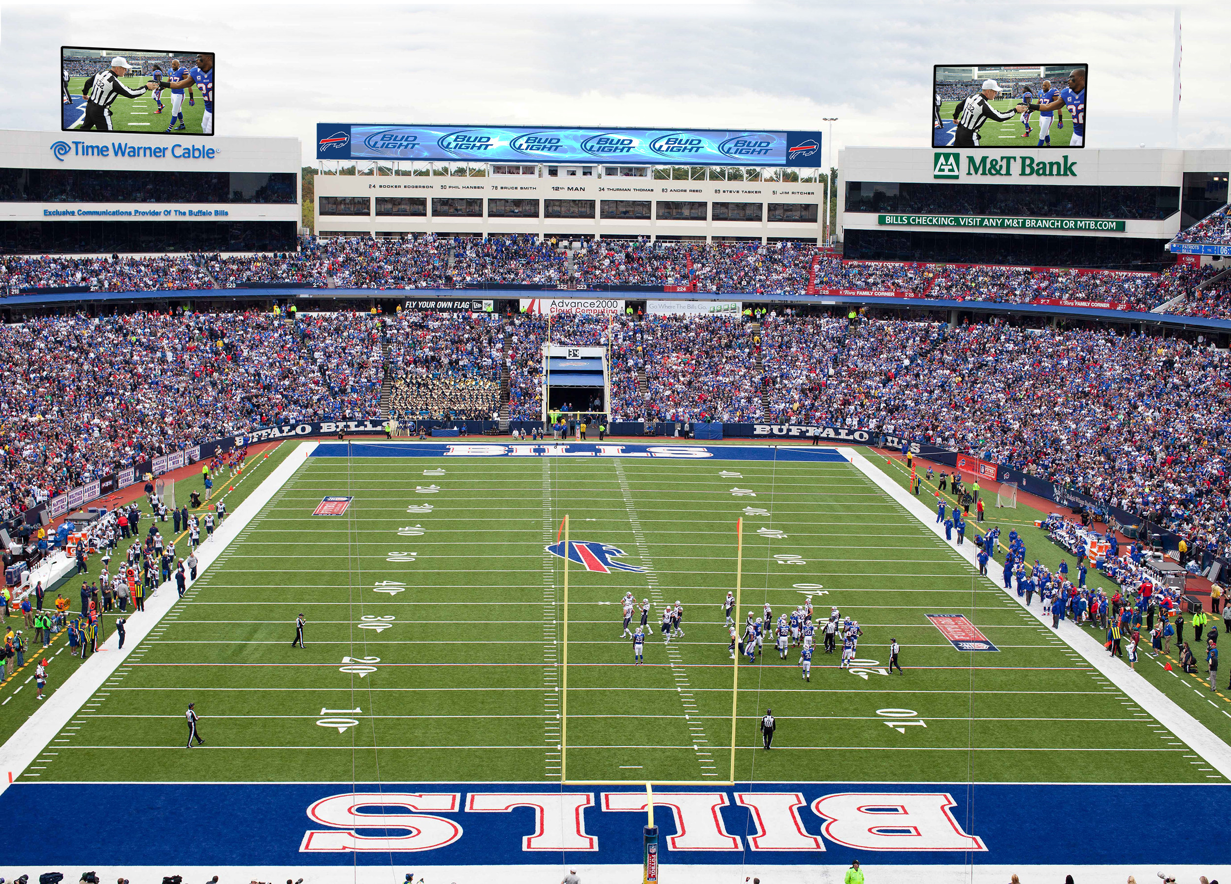 cool buffalo bills pictures