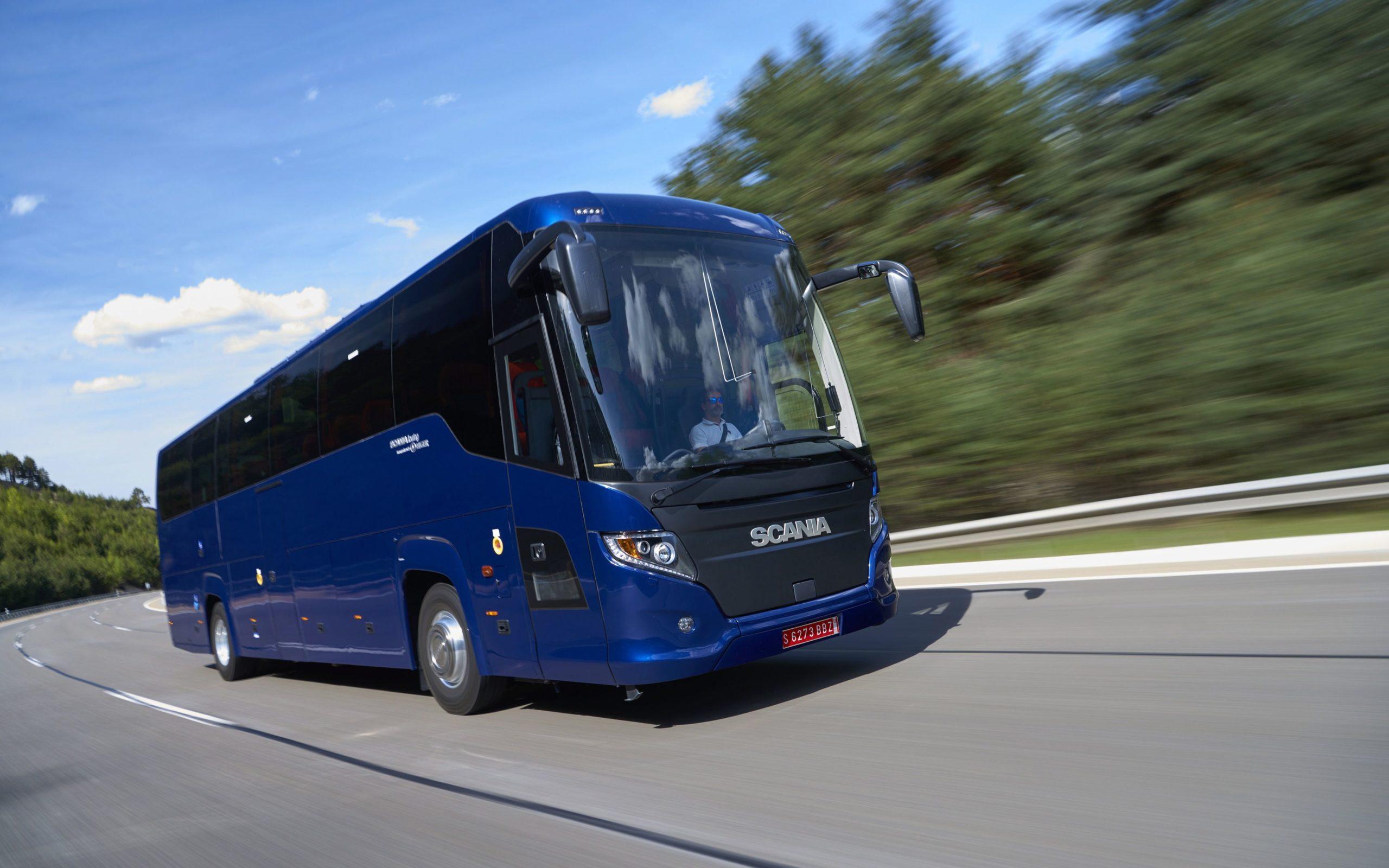 pics of buses