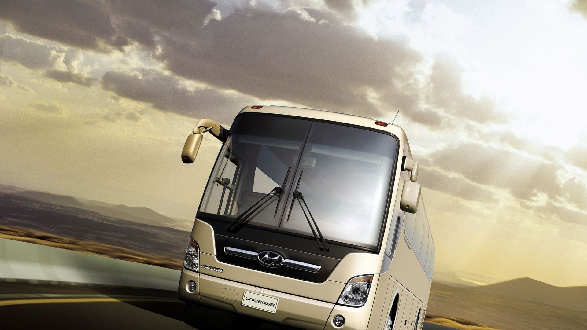 travel bus images hd