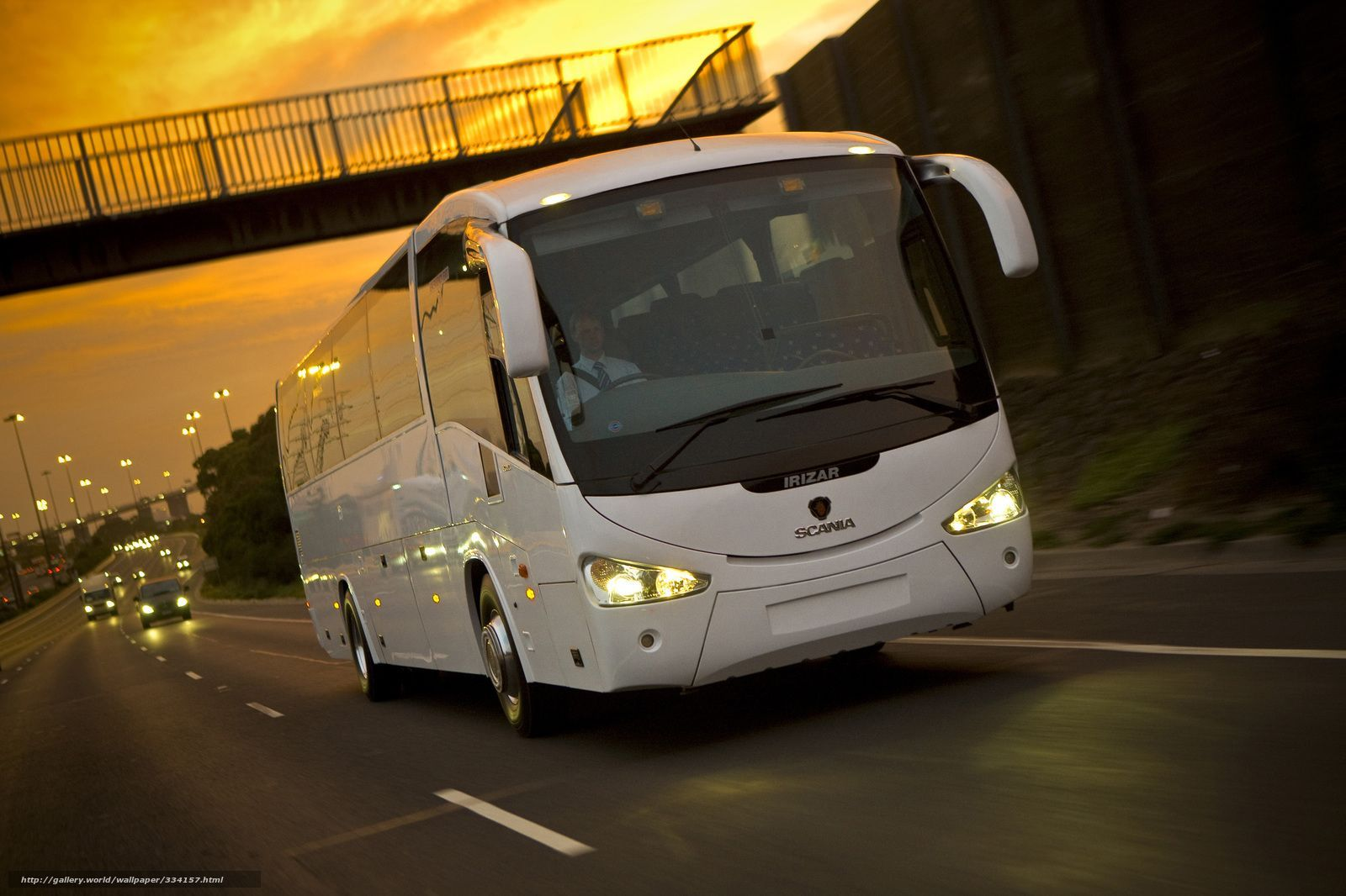 volvo bus hd wallpapers