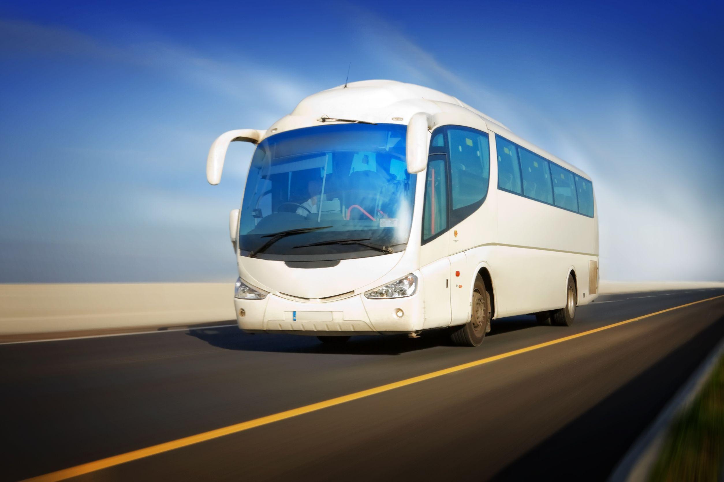 kallada bus images