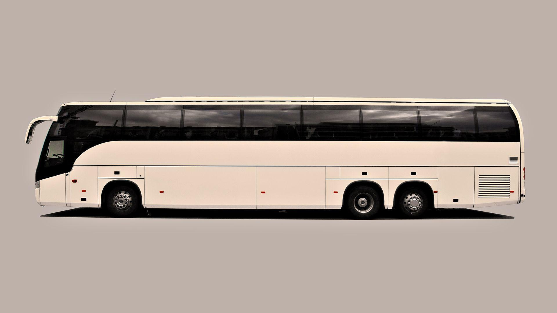 bus painting images