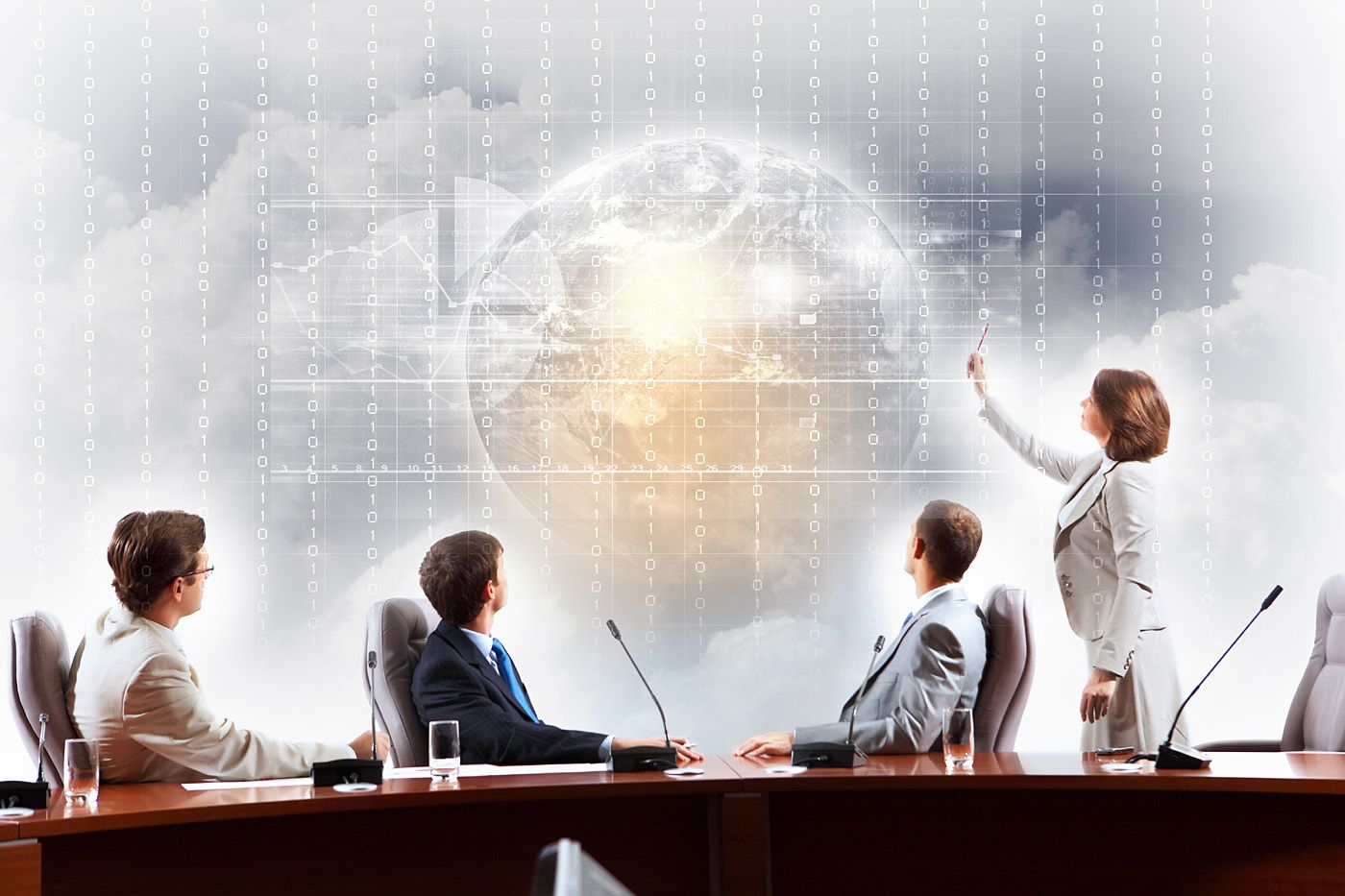business desktop backgrounds