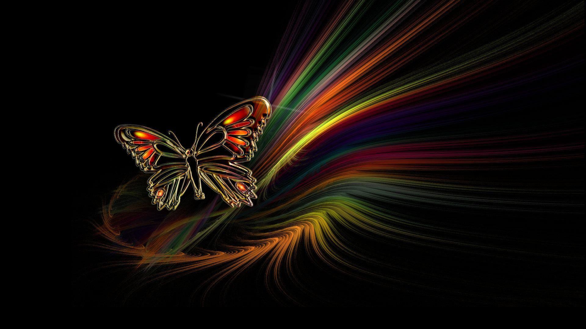 butterflies wallpapers hd
