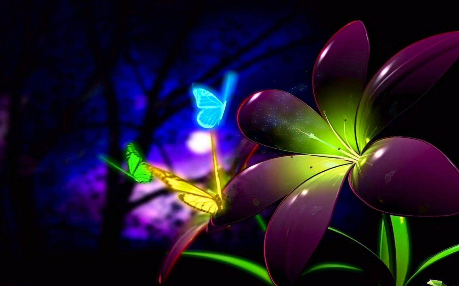 download hd butterfly wallpaper