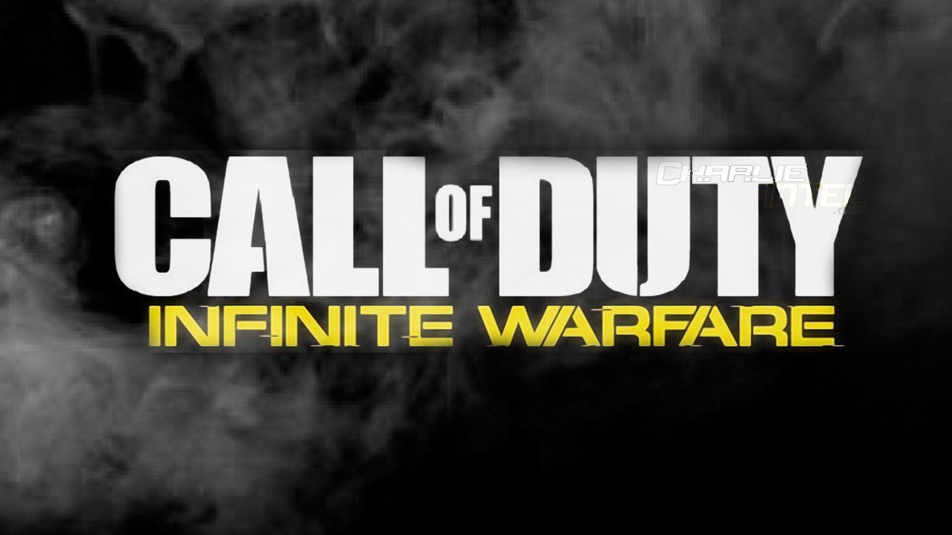 Call Of Duty Infinite Warfare Wallpapers Trumpwallpapers