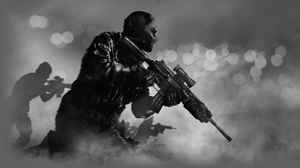 call of duty screensavers