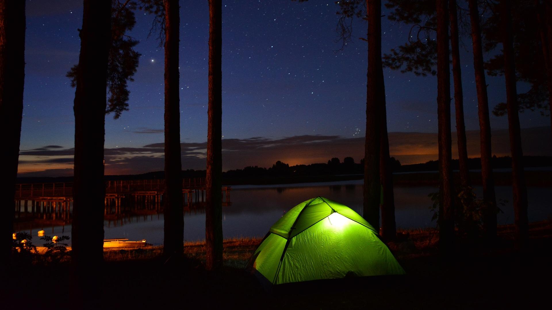 photosforclass camping