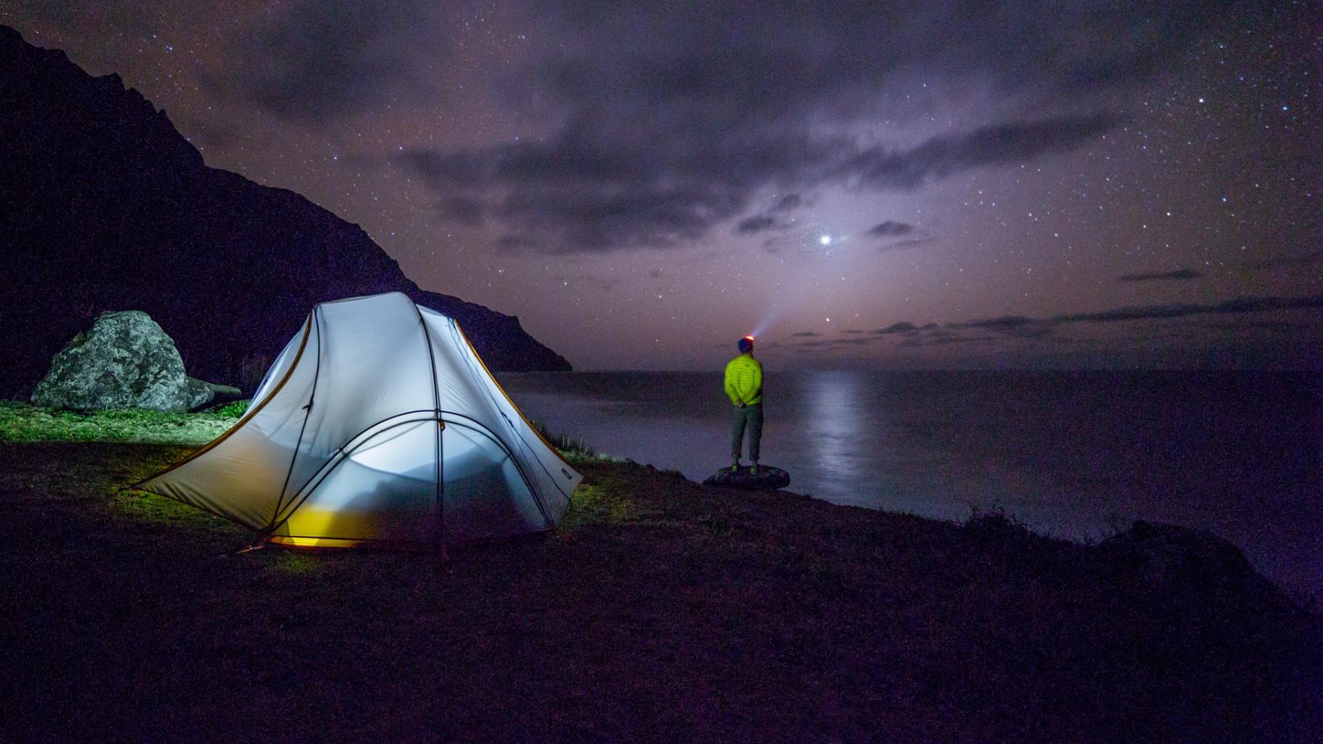 camping photo hd