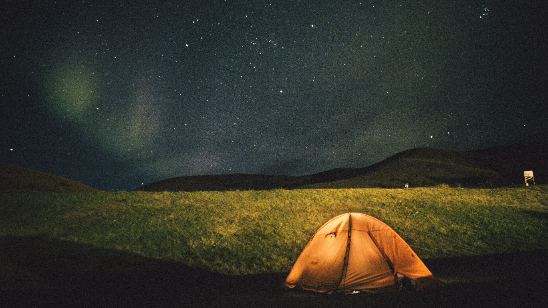 camping hd wallpaper