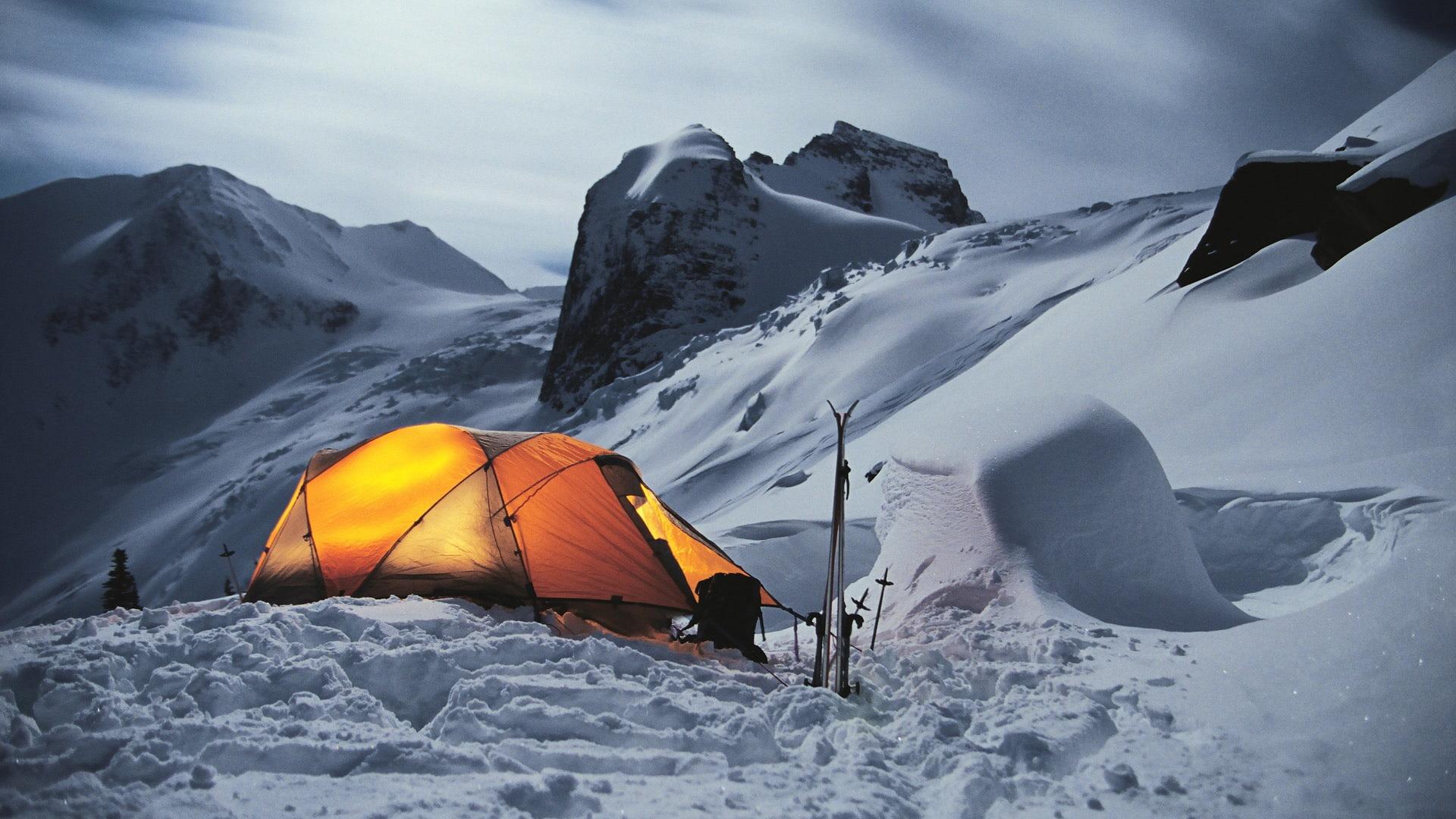 campsite images
