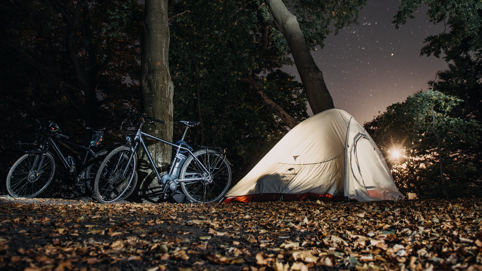free camping pictures