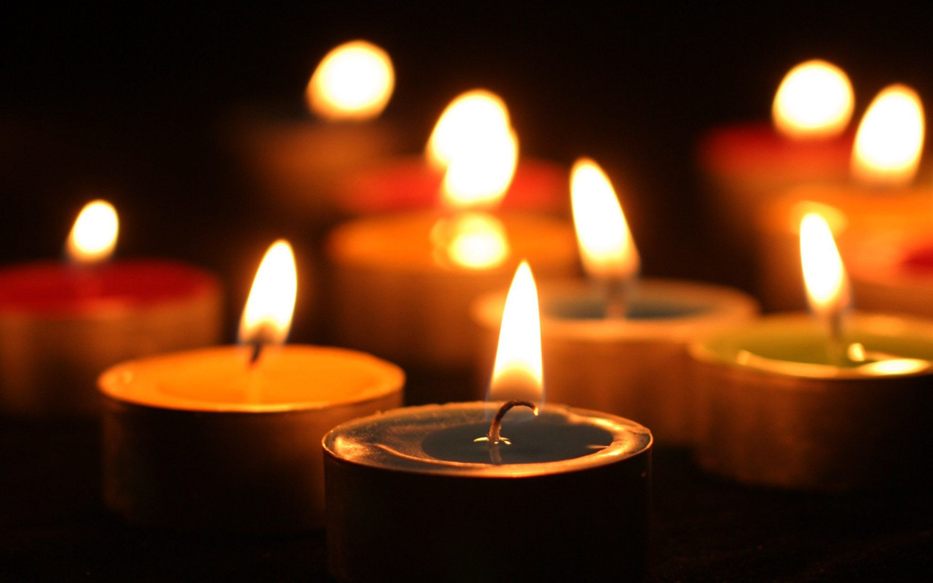 candle background images