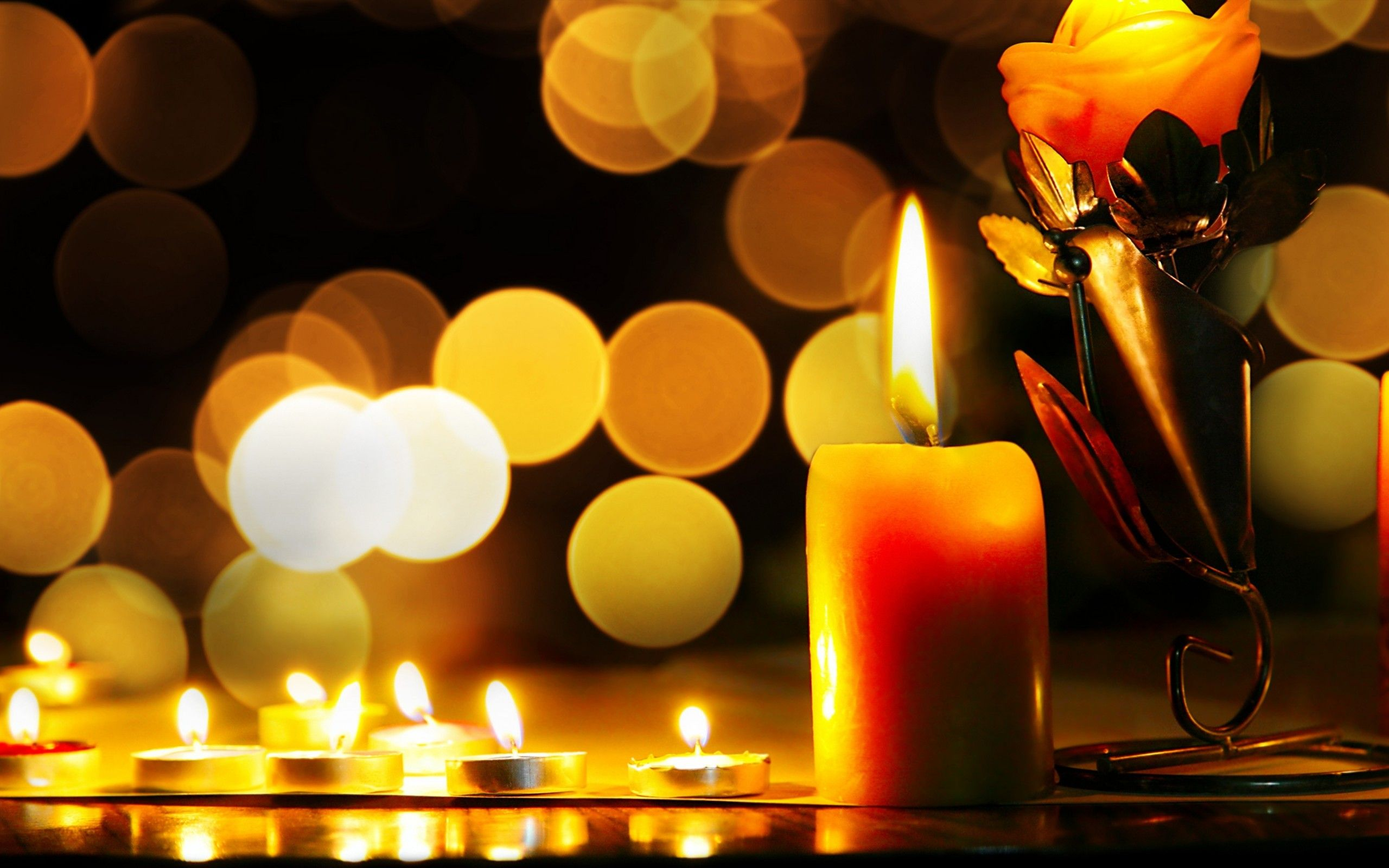 candle pictures free