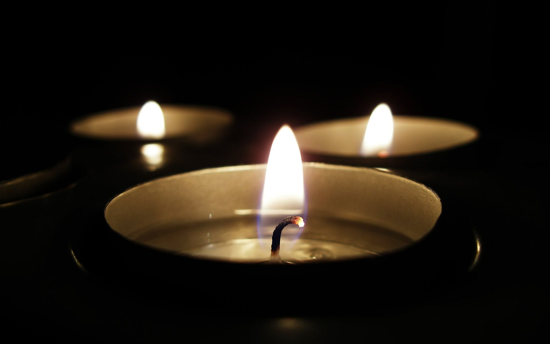 free candles images