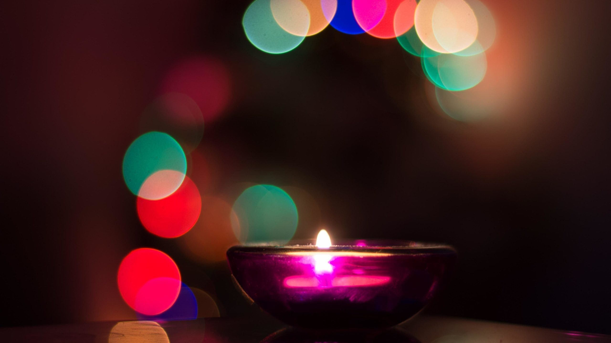beautiful candle pictures