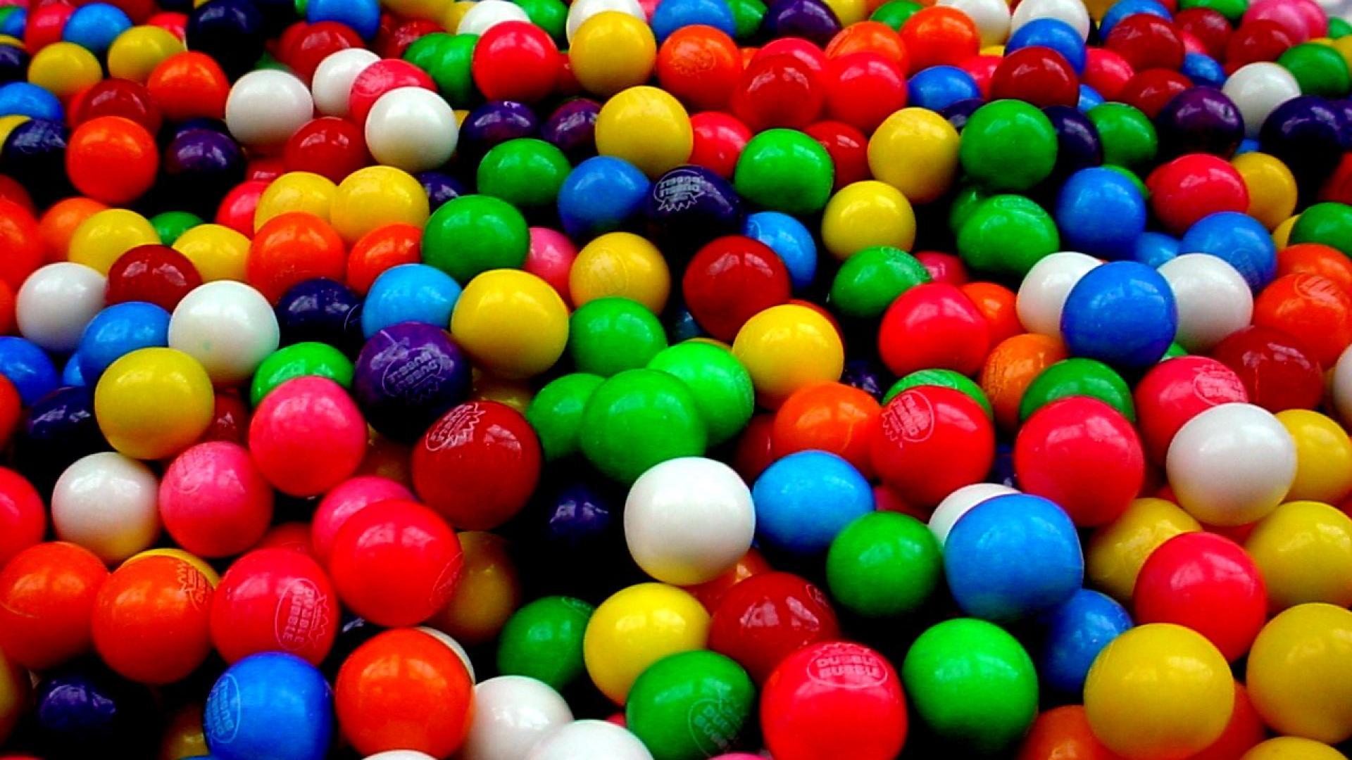 candy desktop wallpaper