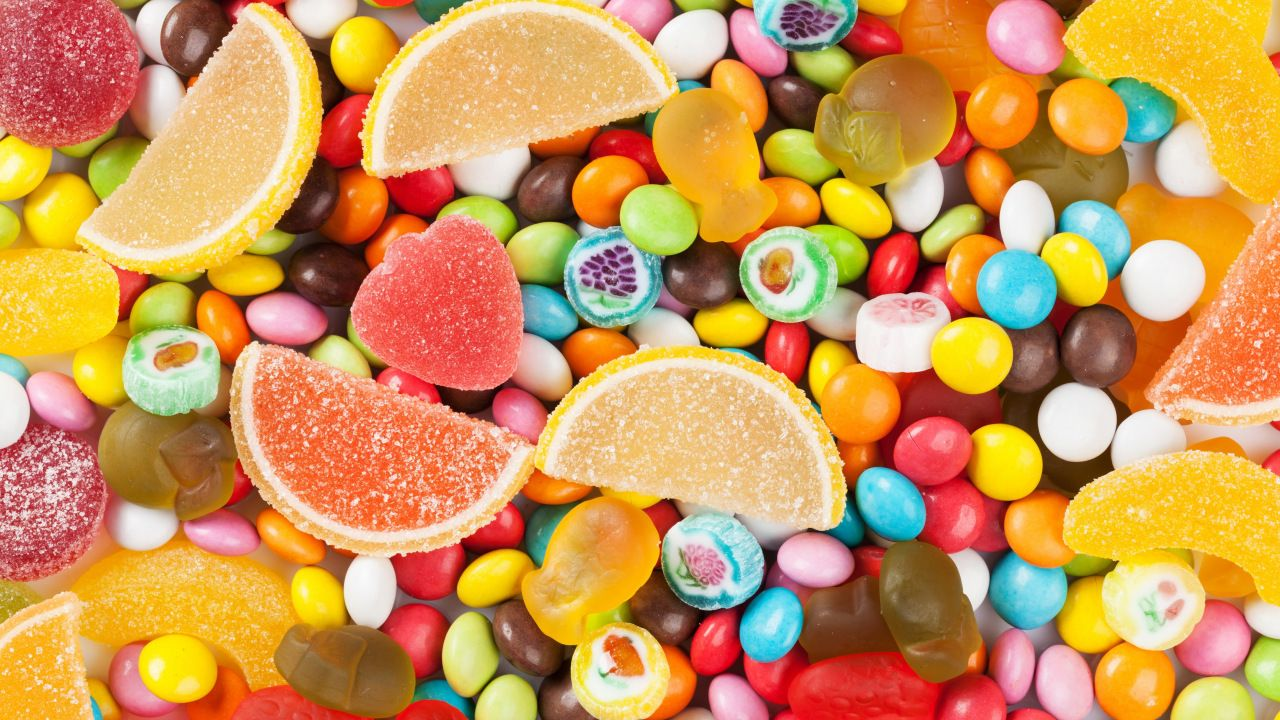 candy candy wallpaper